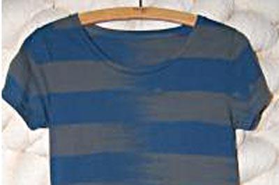 Tシャツ染め加工